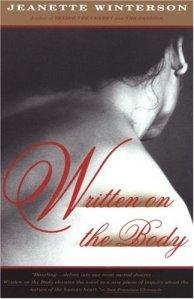 written-body